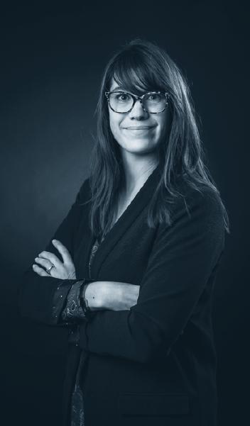 Cécile Languedoc